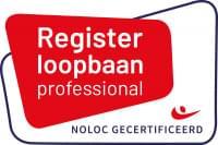 Logo Register Loopbaan Professional Barbara Augustinus | Vitae Company